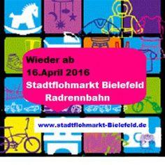 Stadtflohmarkt Bielefeld