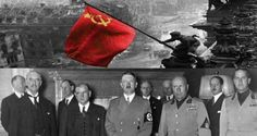 Με αφορμή το περίφημο αντικομμουνιστικό συνέδριο που διοργανώνεται στην Εσθονία, όλη η σαπίλα του ντουνιά, ό,τι κατακάθι κυκλοφορεί στον εγχώριο δημόσιο βίο, πλαισιωμένο από το περίφημο… «δημοκρατικό τόξο» – ή άλλως πως το κουκούλι εκτροφής του φασισμού – συνασπίστηκαν τις τελευταίες μέρες για να διατρανώσουν την πίστη τους στο «αξιακό» πλαίσιο της ΕΕ, η οποία ΕΕ είναι, λέει, κατά των ολοκληρωτισμών…