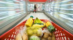 Bucket List: 225 Things to Do Before You Die, 209. Pay for a Strangers Groceries