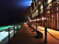 Pier Village, Long Branch NJ nice getaway place