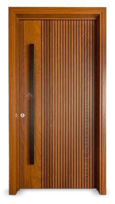 House Main Door Design, Flush Door Design, Single Door Design, Home Door Design, Main Entrance Door Design, Wooden Front Door Design, Wooden Front Doors, Door Design Interior, Wooden Double Doors