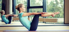 5 Reasons Everyone Should Try Pilates (Even If You Think It's Not For You)