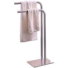 776d634cd6 Handtuchhalter Chrome, silber bestellen | weltbild.de Handtuchhalter Chrom,  Silber, Wolle Kaufen