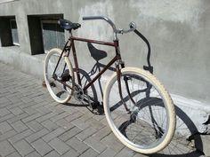 bicycle#street#art#gallery