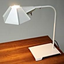 Hex Desk Lamp by Brendan Ravenhill, $450