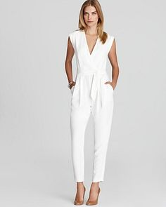ab28c7f7f7ce Theory Jumpsuit - Provence