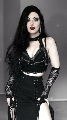 Gothic fashion performs a great role inside the Gothic community. The central concept of Goth is freedom of expression and …