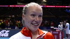 …IPTL 2016: Post-match Interview with Kiki Bertens  IPTL - International Premier Tennis League    …Kiki Bertens of OUE Singapore Slammers is having a great run so far at #IPTL2016 and is enjoying every bit of it.