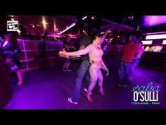 Freddy & Mathilde - social dance @ Salsa O'Sulli Paris - YouTube