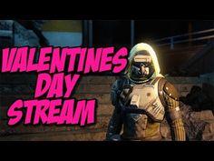 Happy Valentine's Day! Let's Play Some Destiny
