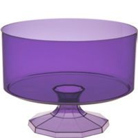 Purple Candy Buffet Supplies - Purple Candy & Containers - Party City