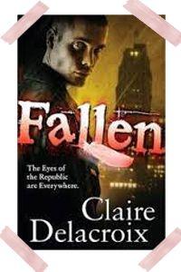 Fallen 1- Fallen