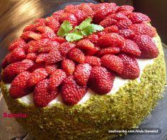 Jagoda torta — Coolinarika