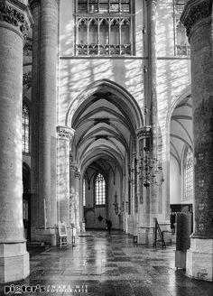 O.L.V. Kerk te Breda.