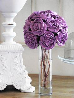 Cupcake Bouquet Ideas