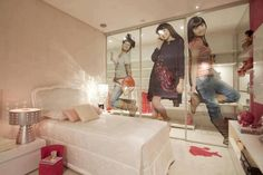 Teen room by S.C.A.