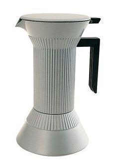 Italian espresso maker
