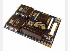 XBOX mod chip - Duo X3