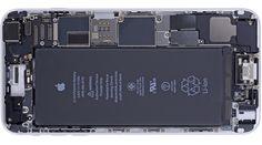 Wallpaper-uri cu componentele interne ale iPhone 6 si iPhone 6 Plus sunt acum disponibile