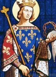 Louis IX et François 1er