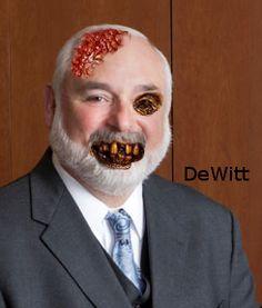 zombie dewitt