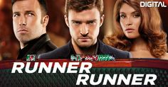 Giveaway: Win Win Runner Runner on Blu-Ray Blu-Ray
