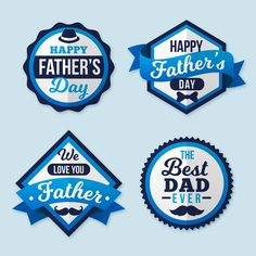 Happy Fathers Day Cake, Fathers Day Cupcakes, Happy Fathers Day Greetings, Happy Fathers Day Images, Father's Day Greetings, Fathers Day Cards, Fathersday Crafts, Father's Day Stickers, Cupcake Toppers Free