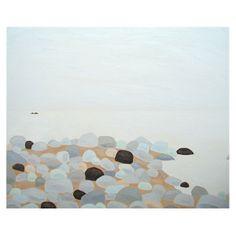 cream soda, 2011 ムラタ有子|Yuko MURATA oil on canvas 65.2×80.3cm