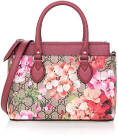 ee80e42991af Gucci GG Blooms Supreme Crossbody #gucci #ShopStyle #MyShopStyle click link  for more information