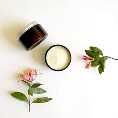 Citrus whipped body butter with Shea butter argon oil by KayaSoaps