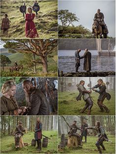 Velkomin to your tumblr blog for History Channel's VIKINGS. Committed to only showcasing original...