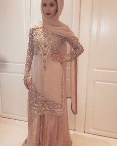 My feed is kinda fire, so you should follow Email:MuslimahApparelThings@yahoo.com ---------- Asian Wedding Dress, Muslim Dress, Pakistani Wedding Dresses, Pakistani Bridal, Pakistani Outfits, Designer Wedding Dresses, Bridal Dresses, Indian Outfits, Muslim Fashion