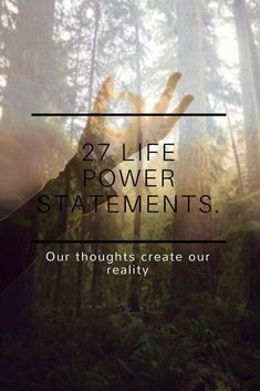 27 Life power statem 27 Life power statements that ground me deeper into my truth. What are the words you live by? Your dharma your truth? Are they statements of love compassion grace self worth or fear worry doubt? Finding Passion, Becoming A Life Coach, Passion Quotes, Meditation For Beginners, Quotes About Motherhood, Law Of Attraction Tips, Mother Quotes, Self Help, Compassion