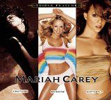 Mariah Carey - Triple Feature (Emotions/Rainbow/Butterfly) - Mariah Carey – Triple Feature (Emotions/Rainbow/Butterfly)  TRIPLE FEATURE includes the following 3 Mariah Carey Studio Albums at a great Low Price: Emotions, Rainbow, Butterfly. This configuration features the 3 CD's in a slim Soft Pack.  List Price: $  11.98 Price: $ 4.98  Your... | http://wp.me/p5qhzU-eEL | #Music