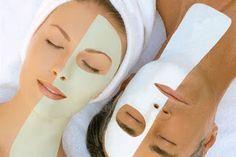 Μια μάσκα απολέπισης που θα αφήσει την επιδερμίδα σας απαλή, απομακρύνοντας... τα νεκρά κύτταρα.Το αγγούρι και το γιαούρτι σε συνδυασμό