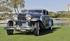 Most extravagant cars of all time - In the custom automobile era, which dates from the early 20th century through the 1970s, captains of industry, bluebloods with inherited wealth and show business glitterati ordered individualized custom-built cars, or they purchased cars that were part of an exclusive series built in exclusive numbers. Let's look at some of the most extravagant sports and luxury cars — and some of their owners — over the last 90 years.