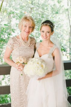 Modern Mother of the Bride Outfits | Bridal Musings Wedding Blog 6