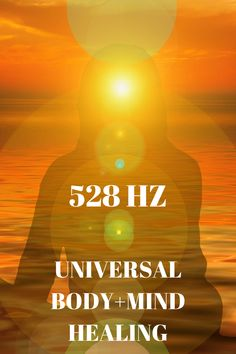 Healing is a natural process that takes place when our mind, spirit and emotions are balanced and when #love flows freely through our #body. Our song is attuned to 528 #hertz to promote #innerhealing and calm, while the 10.5 hertz binaural #beats unlock your inner power of universal body & mind #healing. The powerful subliminal affirmations act on your subconscious mind so that you find the #innerstrength to believe in the great divine force within yourself and to #restore your #health to… Binaural Beats, Inner Strength, Subconscious Mind, Health And Wellbeing, Restore, Affirmations, Healing, Calm, Mindfulness