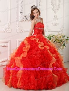 http://www.newquinceaneradresses.com/hot_sell-quinceanera_dresses  Classical Puffy Sweet 16 dresses on Last Night of the Proms 2018