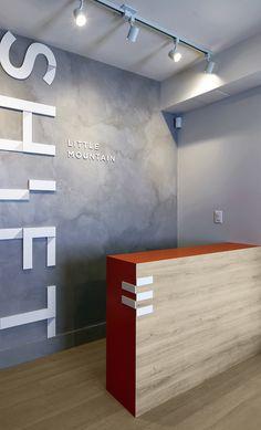 #graphicdesign #typography #environment #salescentre #signage #graphic #design #realestate #vancouver Sales Center, Aragon, Graphic, Vancouver, Desktop Screenshot, Creative, Design