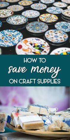 Diy Art Crafts Projects Bastelprojekte Für Heimwerker – New Ideas Crafts To Sell, Easy Crafts, Crafts For Kids, Arts And Crafts, Easy Diy, Kids Diy, Decor Crafts, Sell Diy, Crafts Cheap
