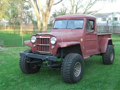 4x4 ford willys - Buscar con Google