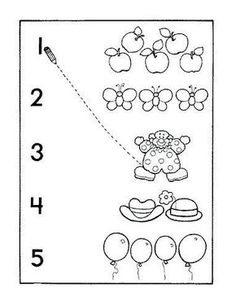 Good Free of Charge preschool curriculum math Suggestions Via understanding precisely what sounds letters create to keeping track of so that you can pres Kindergarten Math Worksheets, Preschool Learning Activities, Free Preschool, Preschool Curriculum, Kids Learning, Preschool Printables, Numbers Preschool, Learning Numbers, Math For Kids