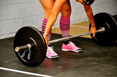 To educate you a little more on what CrossFit is, here is a list of things that CrossFit is not! #CrossFit