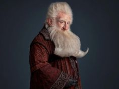 the hobbit - balin