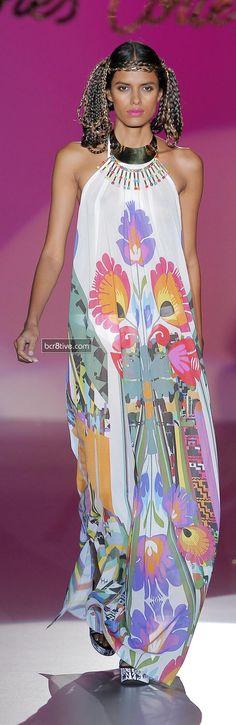 Dolores Cortes SS 2013