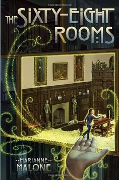 15 best books for middle grade young adult images on pinterest the nook book ebook of the the sixty eight rooms sixty eight rooms adventure series by marianne malone greg call fandeluxe Gallery