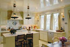 Architect Spotlight: J. Wilson Fuqua and Associates - The Enchanted Home
