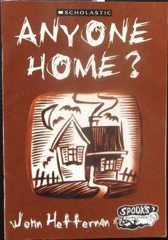 """Anyone Home? - Spooks Down Under"" av John Heffernan"