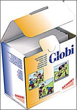SCHUBI Shop - Geschichten mit GlobiBilderbox